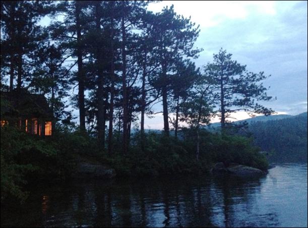 Rockywold Deephaven Camp NH